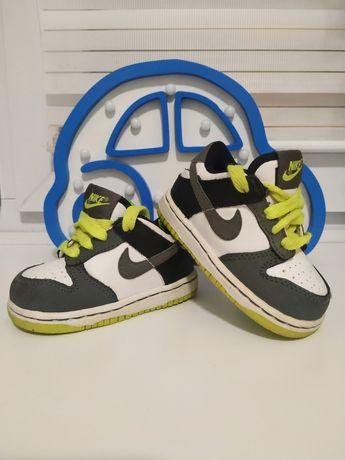 Buty Nike rozmiar 20