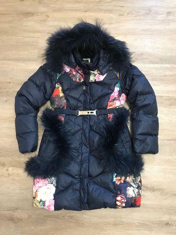 Зимняя куртка 146р BIKO KANA