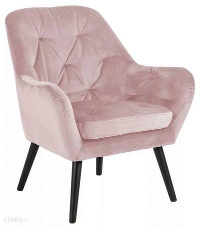 Fotel tapicerowany Murio