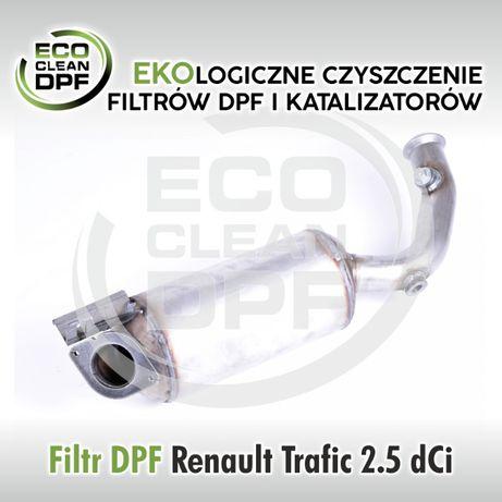 Renault Trafic 2.0 dCi, 2.5 dCi-DPF, FAP, SCR, Katalizator