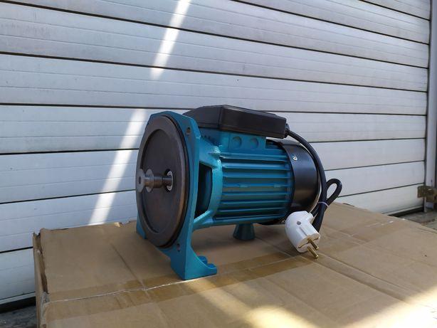Электродвигатель 1,1квт/3000об. мотор 220в електродвигун двигатель