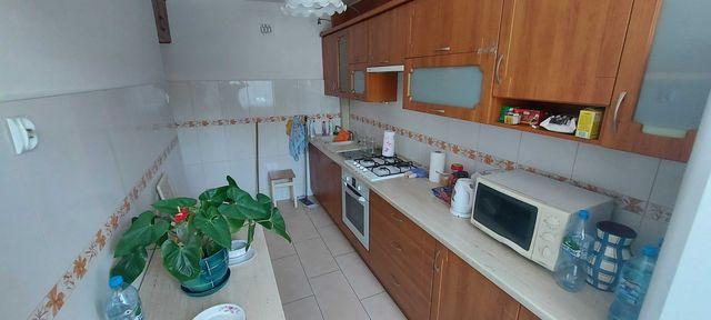 Sprzedam mieszkanie 46.4m/2 pok. Grzegorzki -Dąbie