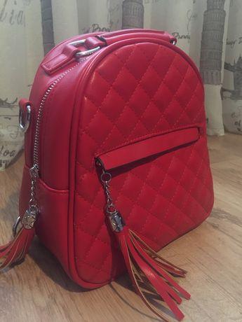 Сумка,рюкзак(нова)