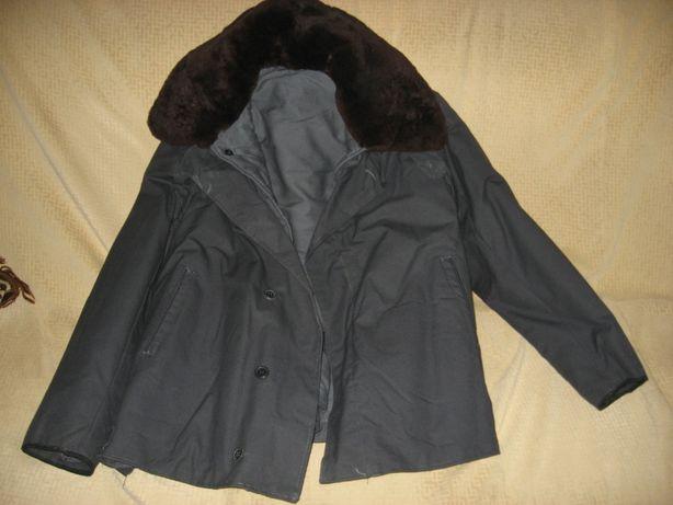Продам куртку техническую зимнюю.