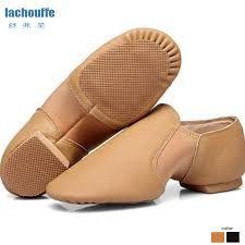 Танцювальне взуття Джазовки