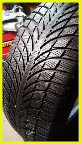 Пара зимних шин Michelin Latitude Alpin LA2 265/60 R18 265 60 18