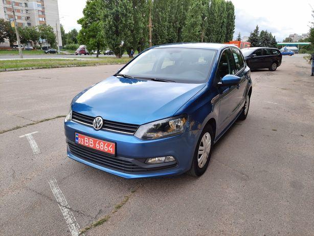 Фольксваген Polo 1.4 дизель