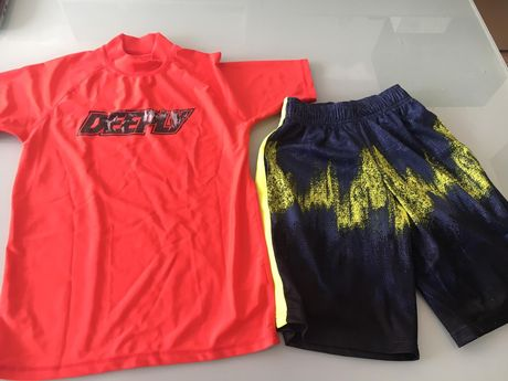 Roupa de desporto e roupa térmica para futebol 8 a 12 anos