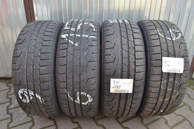 Opony Zimowe 225/50R17 94H Pirelli Sottozero 2 RFT x4szt. nr. 1514