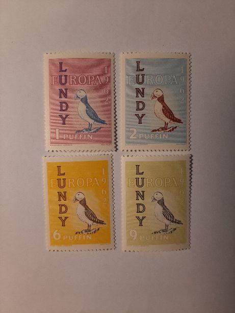 Znaczki pocztowe - zestaw 30