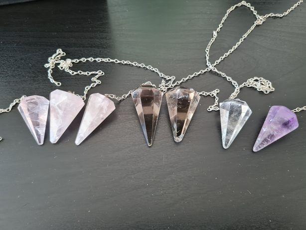 Pêndulos em cristal