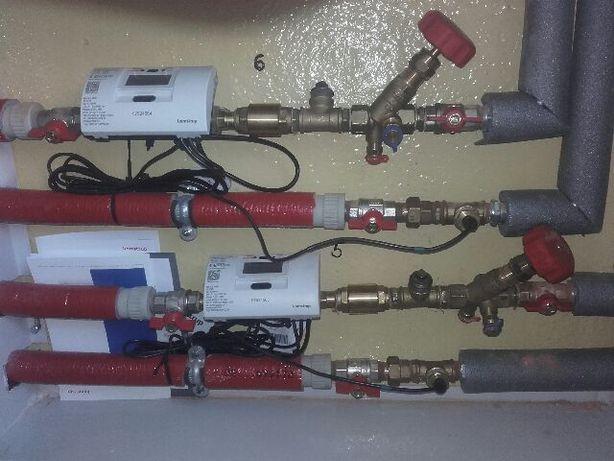 Usługi gazowe,hydrauliczne,awaryjne.
