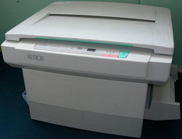 Копировальный аппарат Xerox 5310 с масштабированием