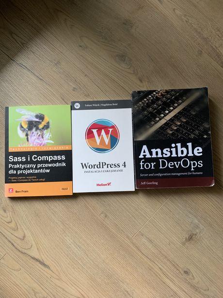 Książki do programowania za darmo