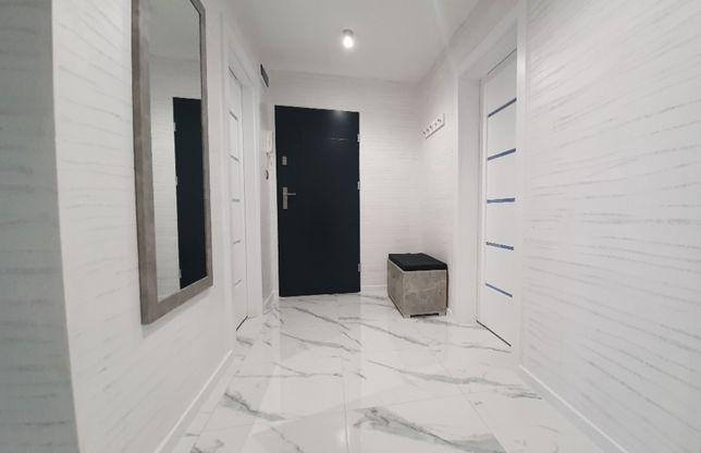 Mieszkanie na Dolnym Mieście w Wałczu 48,24 m2
