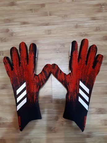 Оригинальные вратарские перчатки Predator 20 Pro FH7288
