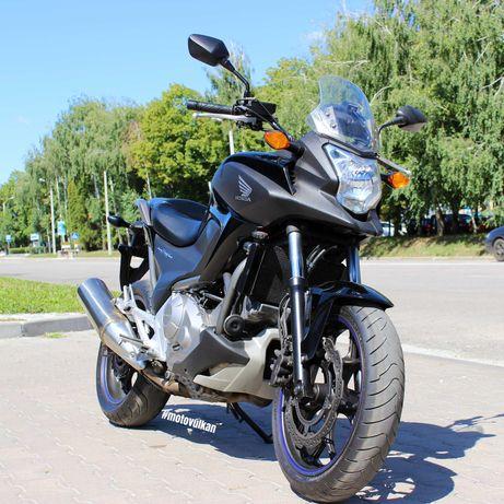 Мотоцикл Honda NC700X (0777)