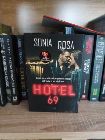 Sonia Rosa Hotel 69