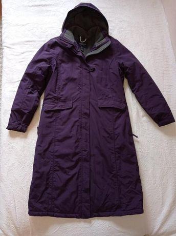 Спортивное мембранное пальто Lands'end L XL