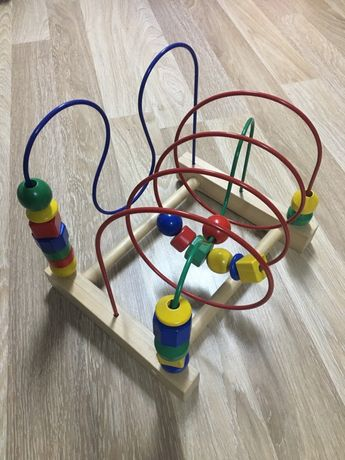 Ikea zabawka