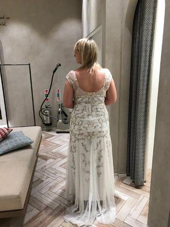 Sukienka ślubna Monsoon
