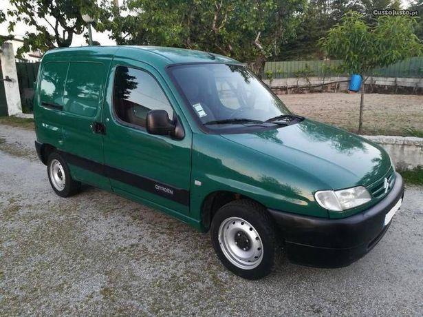 Peças Citroën Berlingo 1.9D