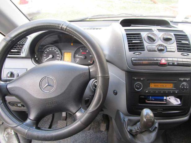 Mercedes-Benz Vito продам или обменяю на 2-х, 3-х комнатную квартиру