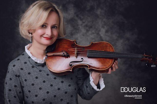 Skrzypce skrzypaczka pianista Duo Amor- Sluby, przyjęcia, 1 taniec