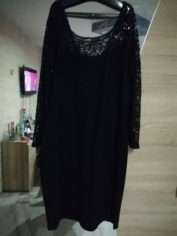 Sukienka na sylwestra i nie tylko r50