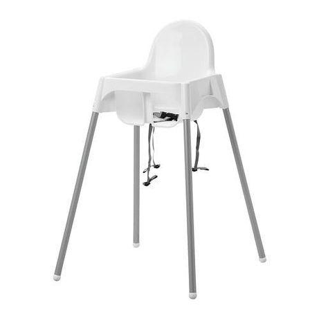 Стульчик для кормления IKEA Antilop 890.417.09 - без стільниці!