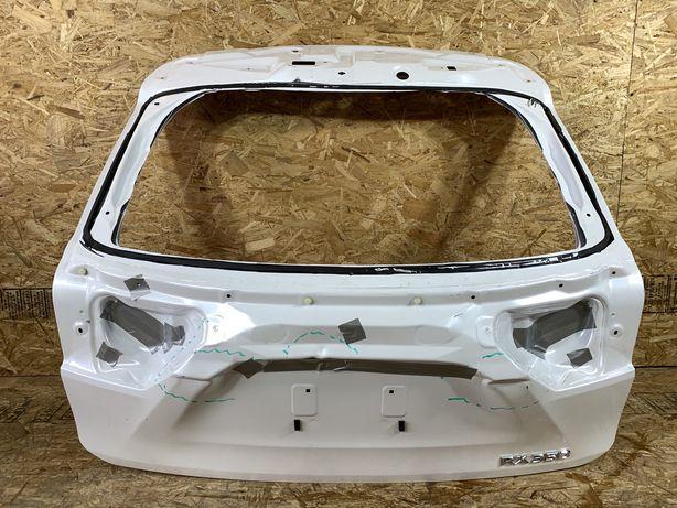 Lexus RX350 ляда крыло крышка багажника дверь  РХ350 запчастини