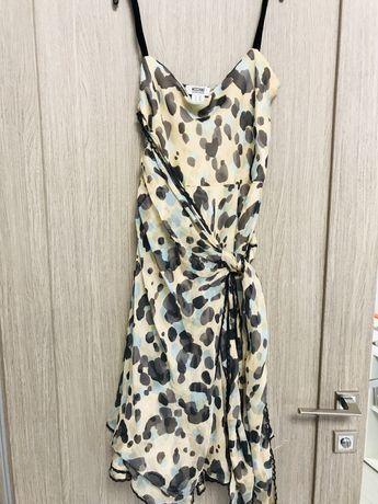Платье, сарафан Москино Moschino (не Зара  Массимо дутти H&M