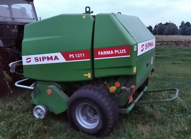Prasa sipma 1211 farma plus