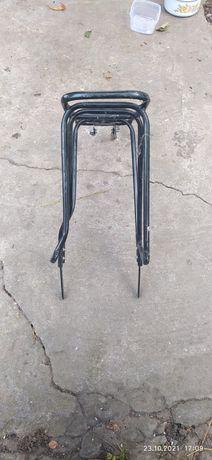 Велобагажник универсальный 24-29 колеса