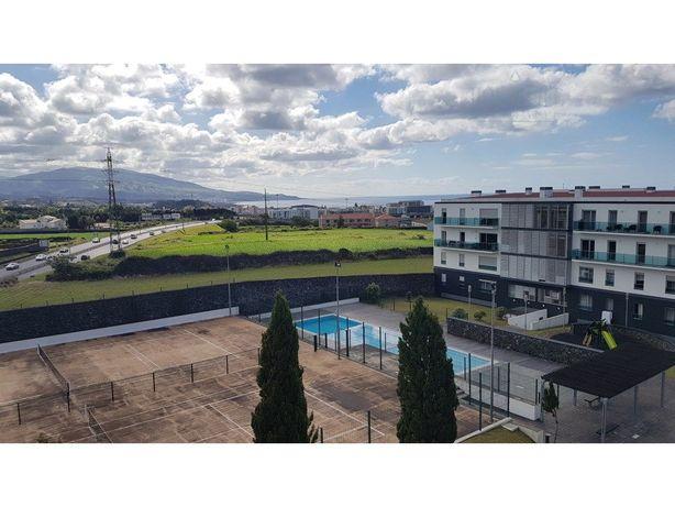Apartamento T1 em condomínio fechado com piscina | Ponta ...