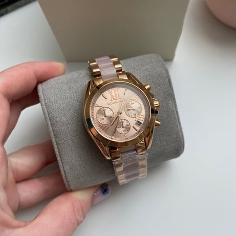 Женские часы Michael Kors MK6066 'Bradshaw'