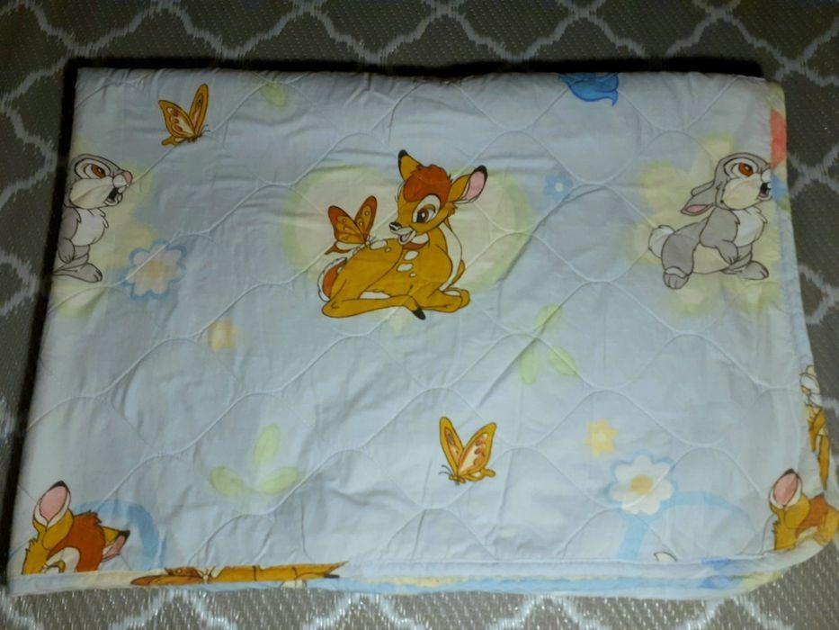 Продам детское одеяло Днепр - изображение 1