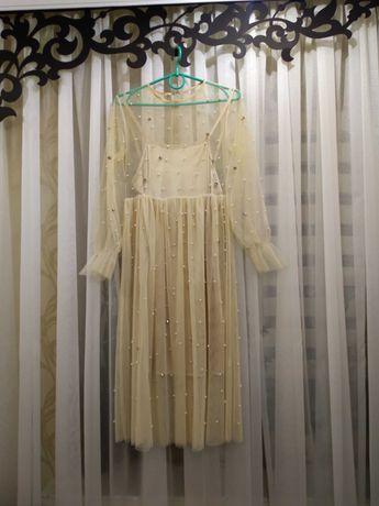 Неймовірно гарне плаття