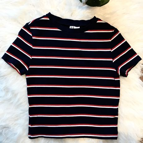 Koszulka Bluzka Top H&M Przesyłka 5 zł!