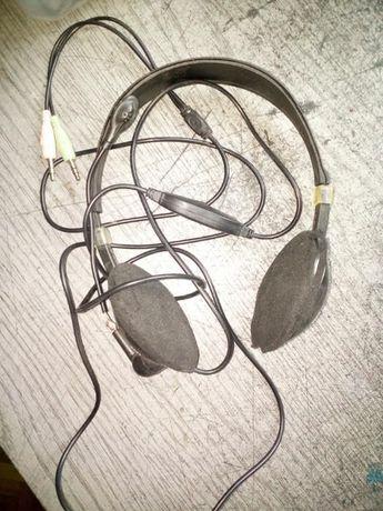 Навушники Наушники Media-Tech