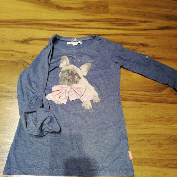 Koszulka/bluzka dziewczęca Szczecin - image 1