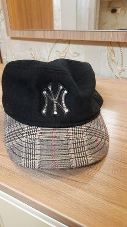 Кепка  NY  (New York Yankees)