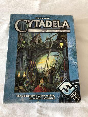 Gra Cytadela