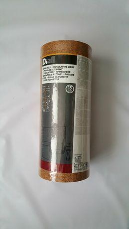 Rolka korkowa Diall 6mm 5x0,5m ( 12 sztuk cena  700zł)