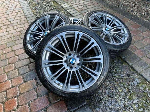 Koła felgi 18 Styling 220 BMW e90 e46 e36 e39 e38 e60 f10