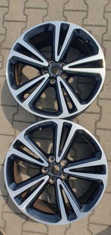 """Opel 20"""" 5x115 Et49 8.5J"""