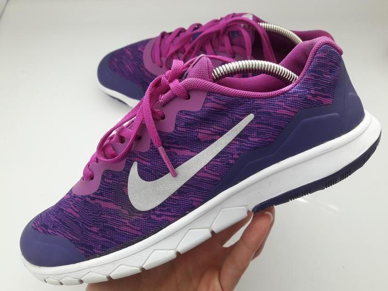 кроссовки Nike flex experience 4 размер 38, стелька 24.5 см. Кременчуг - изображение 1