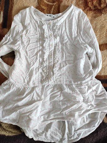 Сорочка плаття для дівчинки