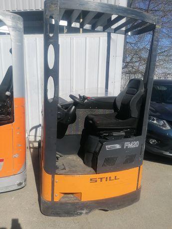 Ричтрак штабелер электрический STILL FM20/FM-X20
