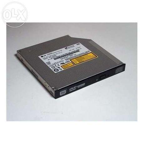 Ноутбучный привод DVD RW / СD-RW HP GMA-4082N ATA